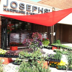 Josephs' Hardware & Home Center logo