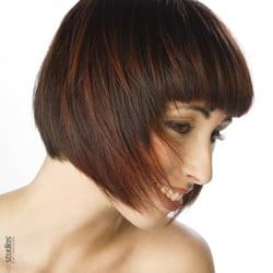 Moda capelli hair skin salon fairfield ct yelp for Adams salon fairfield ct