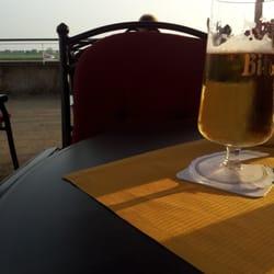 Gaststätte Rheinblick, Emmerich, Nordrhein-Westfalen, Germany