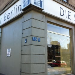 Schaubude, Berlin