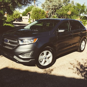 autonation ford scottsdale scottsdale az united states 2015 edge. Cars Review. Best American Auto & Cars Review