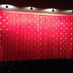 Cineplex Filmcollier, Baden-Baden, Baden-Württemberg, Germany
