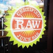 Juice It Up! - certified raw juice bar - Costa Mesa, CA, Vereinigte Staaten