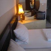 Hotel Marsil, Köln, Nordrhein-Westfalen