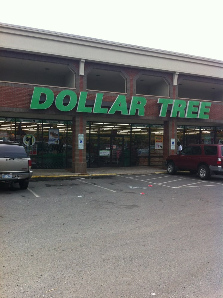 Dollar tree stores discount eastland charlotte nc stati uniti recen - Www stores discount com ...