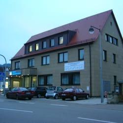 VR Bank Schwäbisch Hall eG Geschäftsstelle Gaildorf, Gaildorf, Baden-Württemberg