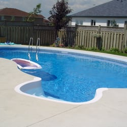 Shelin Pools 11 Photos Contractors Kingston On Yelp