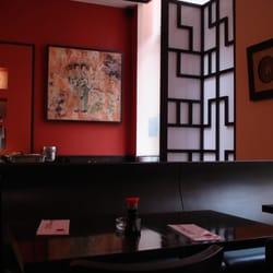 Sushi Lounge, Dresden, Sachsen