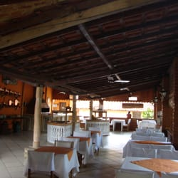 Rancho Brasil restaurante, Três Rios - RJ, Brazil