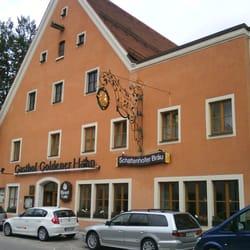 Hotel Goldener Hahn, Beilngries, Bayern