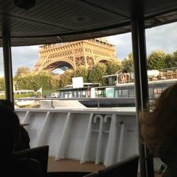 Vedettes de Paris, Paris