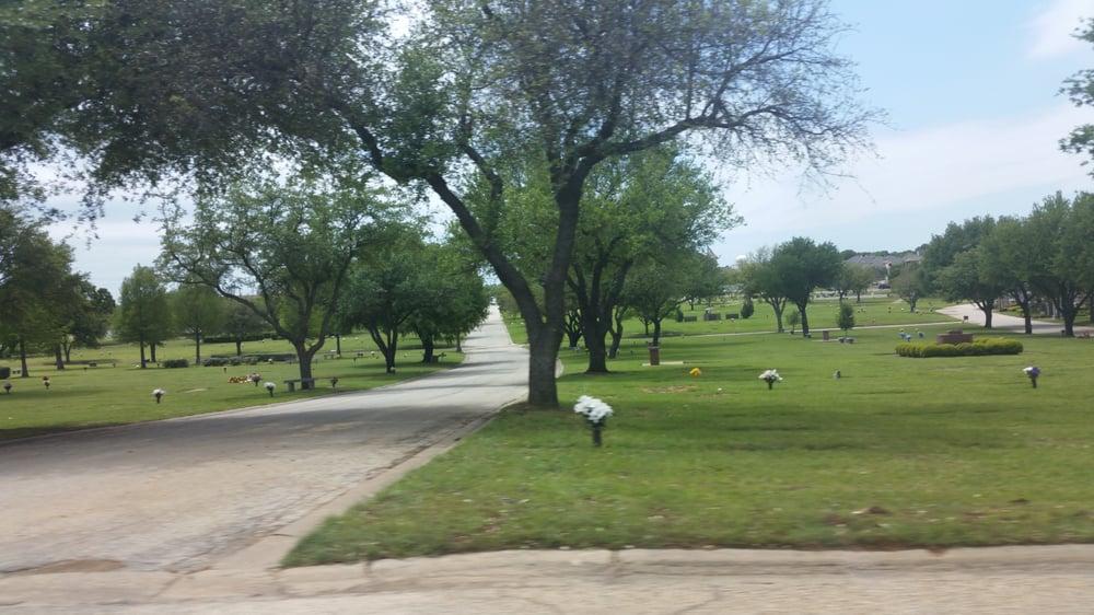 Bluebonnet Hills Funeral Home And Memorial Park Colleyville Tx