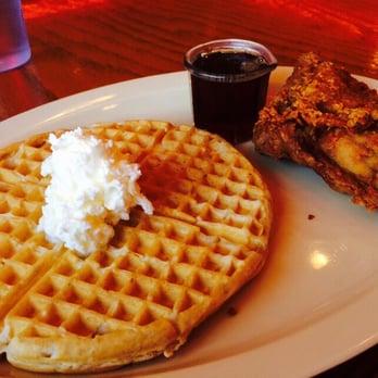 Roscoe S Chicken And Waffle Long Beach Ca