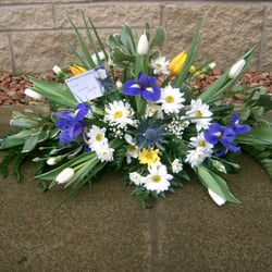 Lorna Flowers, Dunfermline, Fife