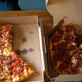 Toppers Pizza Kitchener
