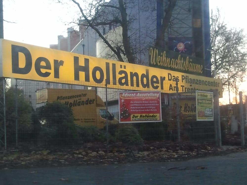 Der holl nder pflanzencenter 14 foton for Pflanzencenter berlin