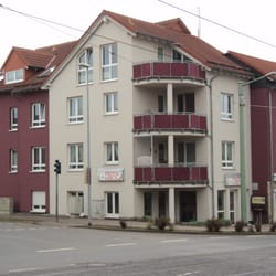 Pizza-Haus in 2012