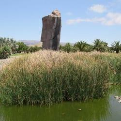 Parque sur Maspalomas, San Bartolome de Tirajana, Las Palmas, Spain