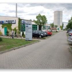 Autobastler Tieger - Selbsthilfewerkstatt, Hoppegarten, Brandenburg, Germany