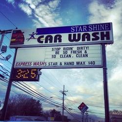 Avon Get Go Car Wash
