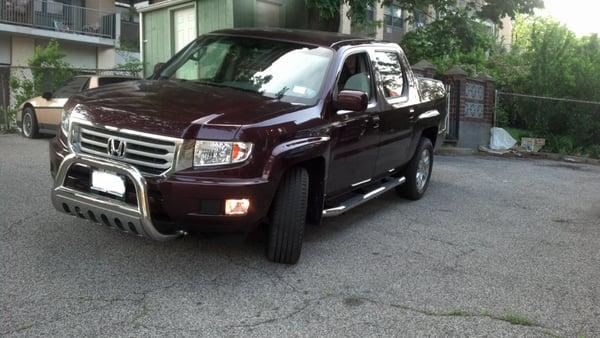 Bronx honda westchester square bronx ny yelp for Honda dealership bronx