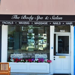 The body spa salon dagspan 5614 e 2nd st long for 2nd street salon