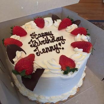 Fruit Basket Cake Sacramento Ca