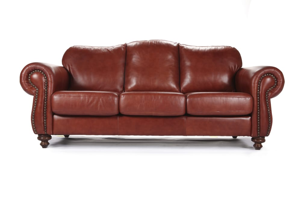 The Luxury Of Leather 100 Photos Furniture Stores