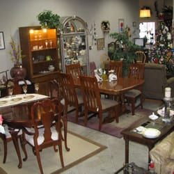 D'occasion Consignment Furniture Stores 3600 Mitchell