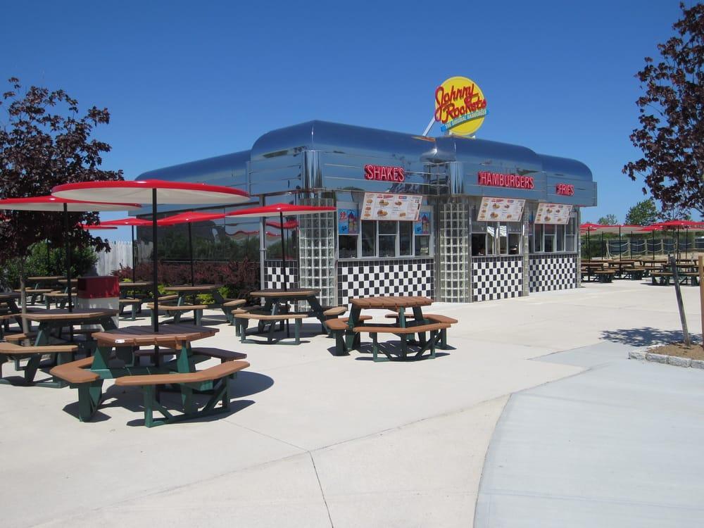 Bristol (CT) United States  city images : Johnny Rockets Burgers Bristol, CT Photos Yelp