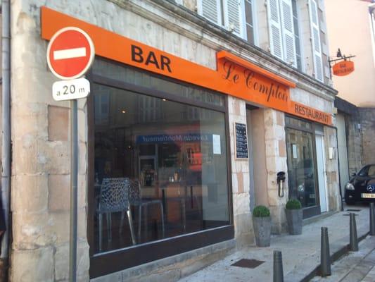bar restaurant le comptoir poitiers vienne france yelp. Black Bedroom Furniture Sets. Home Design Ideas