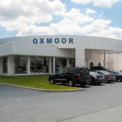 Oxmoor Ford Lincoln - Car Dealers