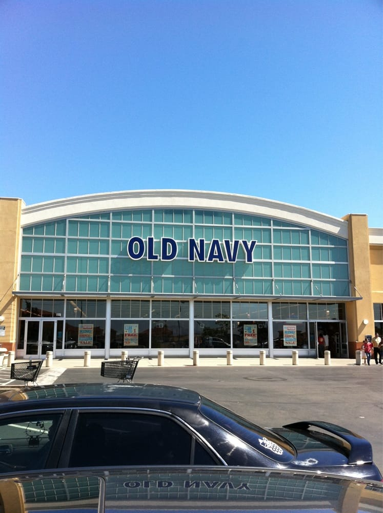 Every year, we eagerly sit at our computers hoping that Old Navy's website doesn't crash during the $1 flip-flop sale. But this year, things are going to be a lot different.