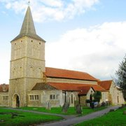 Church of St Michael and All Angels, Southwick, Shoreham-by-Sea, West Sussex