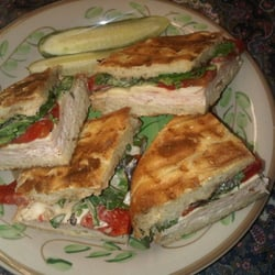Buon Appetit Deli - The Abbott & Costello - Astoria, NY, Vereinigte Staaten