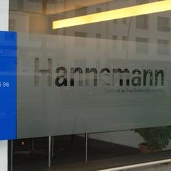 Tischlerei Hannemann, Berlin