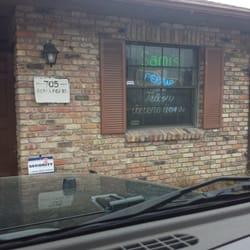 Sami's Shoe Repair - Orlando, FL, United States. Outside of Sami's shop