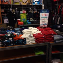Prestige Mens Wear - City Industry, CA, United States. Front of store