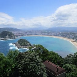 The Pearl of the Cantabrian Sea