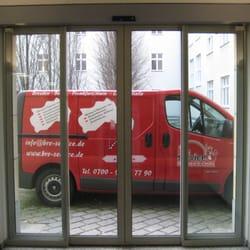 BRE-Service GmbH - Werterhaltung von Tür - und Tortechnik, Berlin