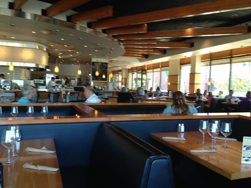 California Pizza Kitchen Maple Grove Mn
