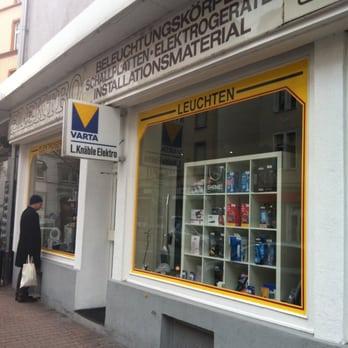 elektro kn ble elektriker nordend west frankfurt am. Black Bedroom Furniture Sets. Home Design Ideas