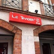 Le Trader'S Pub, Toulouse