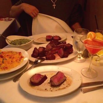 Ruth S Chris Steak House Garden City Ny United States Yelp