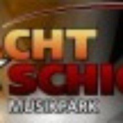 """Logo der """"Nachtschicht"""" in…"""