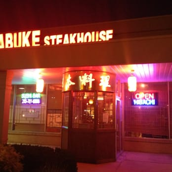 Lansdale Japanese Restaurants