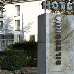 Novum Business Hotel Silence Garden Köln Brück, Köln, Dessau-Roßlau