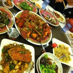 Tan Cang Newport Seafood Restaurant Chinese Garden Grove Ca Yelp