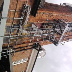 The Old Fire Station, Birmingham, West Midlands, UK