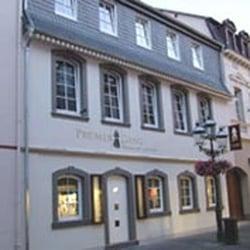 Prümer Gang, Bad Neuenahr-Ahrweiler, Rheinland-Pfalz